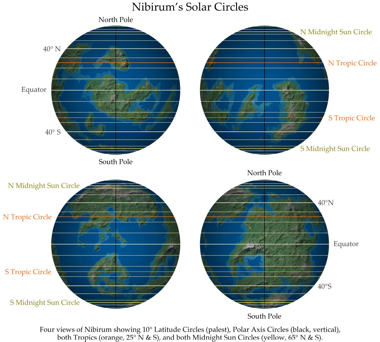 Nibirum Map: nibirum solar circles by Wyvern